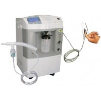 Medical oxygen concentrator «Medika» JAY-3W